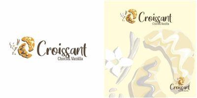 Croissan Logo