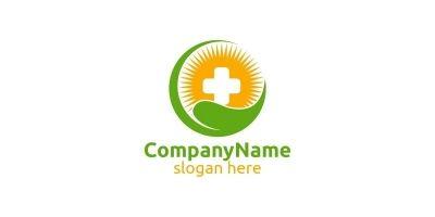 Natural Cross Medical Hospital Logo