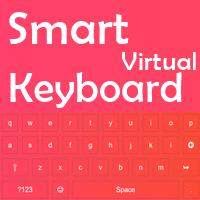 Smart Virtual Keyboard JavaScript