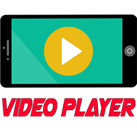 4k Video Player AdMob - Android App Source Code