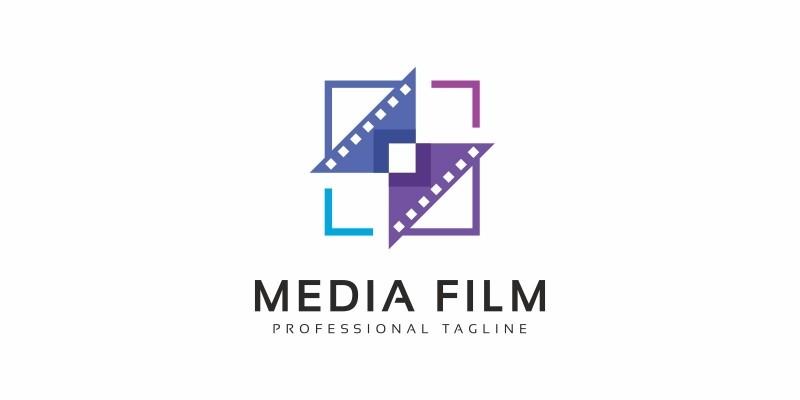 Media Film Logo