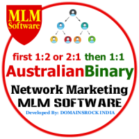 Australian Binary MLM Software