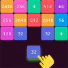 2048-shoot-and-merge-puzzle-unity-source-code