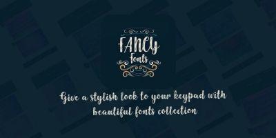Fancy Stylish Fonts: iOS App Source Code