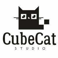 Cube Cat Logo