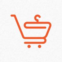Clothes Shop Logo Template