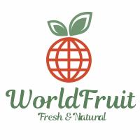 World Fruit Logo