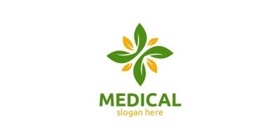 Natural Cross Medical Hospital Logo