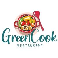 Green Cook Logo