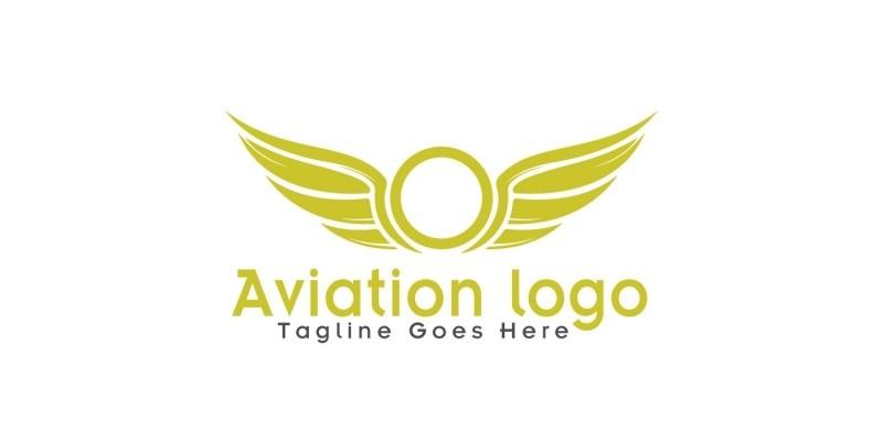Aviation Logo Design
