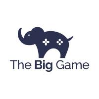 The Big Game Logo Design
