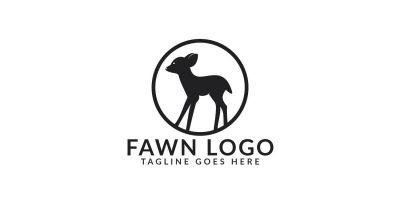 Fawn Logo Design