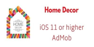 Home Decor - iOS App Source Code