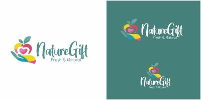 Nature Gift Logo