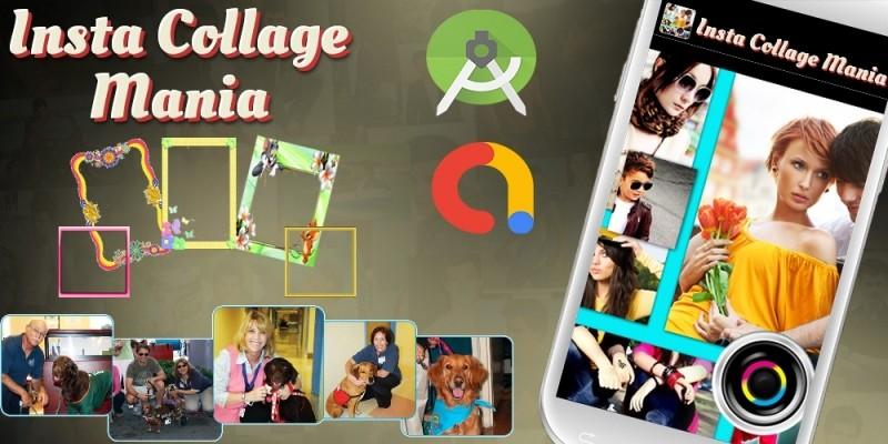Photos Album - Android App Source Code