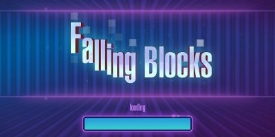 Falling Blocks - Construct 3 Tetris Game