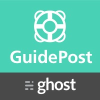 GuidePost - A Knowledge Base Theme For Ghost
