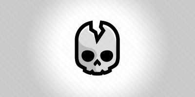 Break Skull Logo