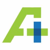 A Letter Plus Logo