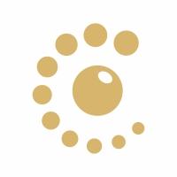 Caviar C Letter Logo