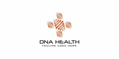 DNA Health Logo