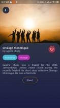 Story App With Flutter Screenshot 4