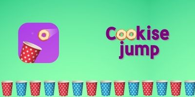 Cookies Jump - Unity Project