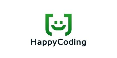 Happy Coding Logo