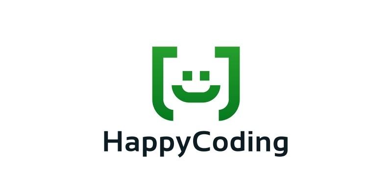 Happy Coding Logo