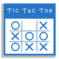 Tic Tac Toe - Android Source Code