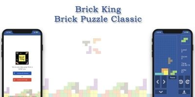 Brick King - Android Source Code