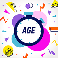 Age Calculator - Android Source Cod