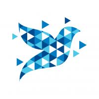 Tech Bird Logo