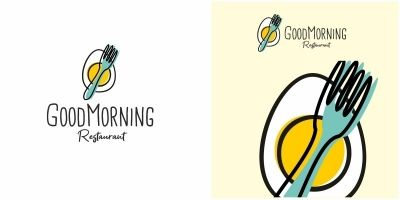 Good Morning Egg Logo