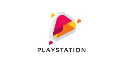 Play Station Logo