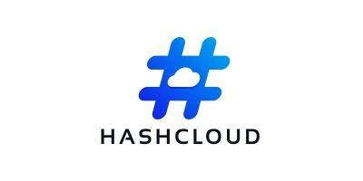 Hash Tag Logo