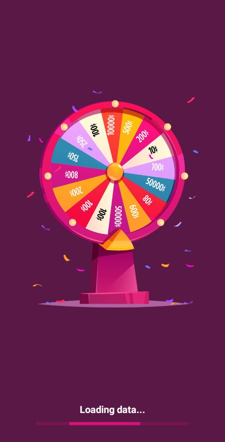 Daily Free Coin Spin