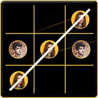 Tic Tac Toe Gallery - Android Game Source Code