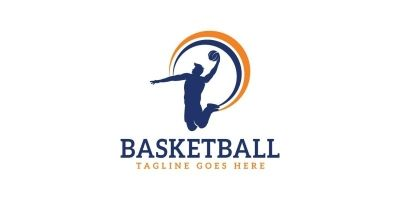 Basketball Logo Design.