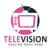 Television Logo Design