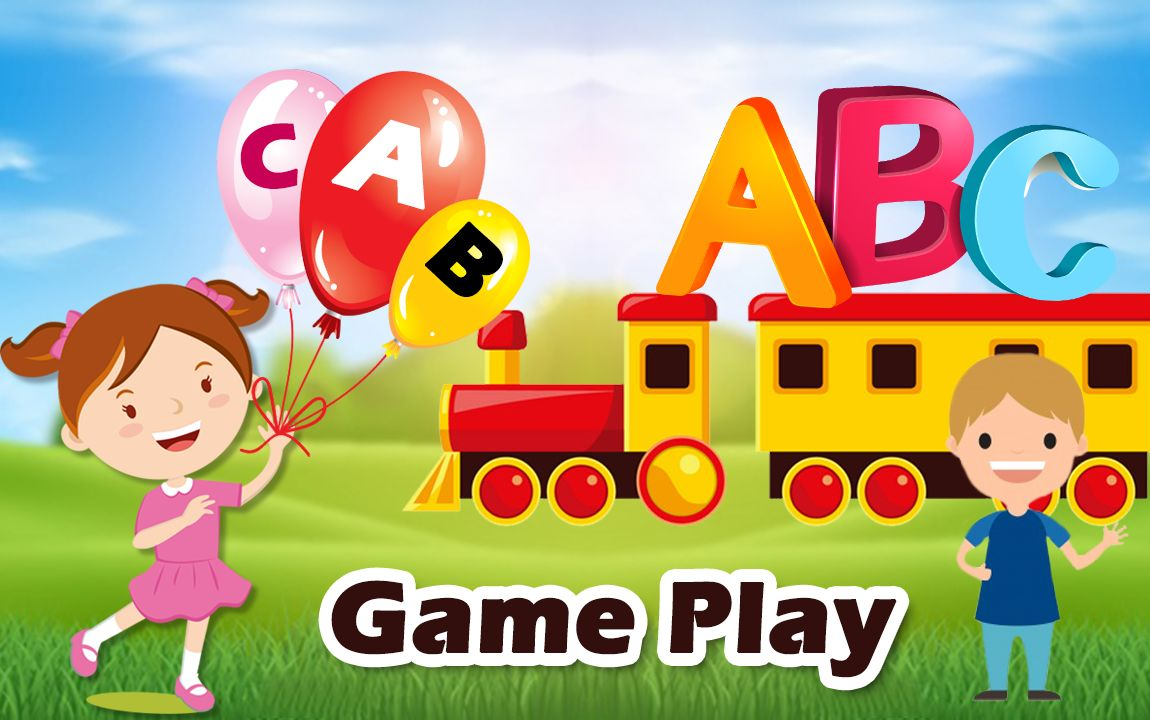 ABC PreSchool Kid Alphabet For Kids Source Code by ...