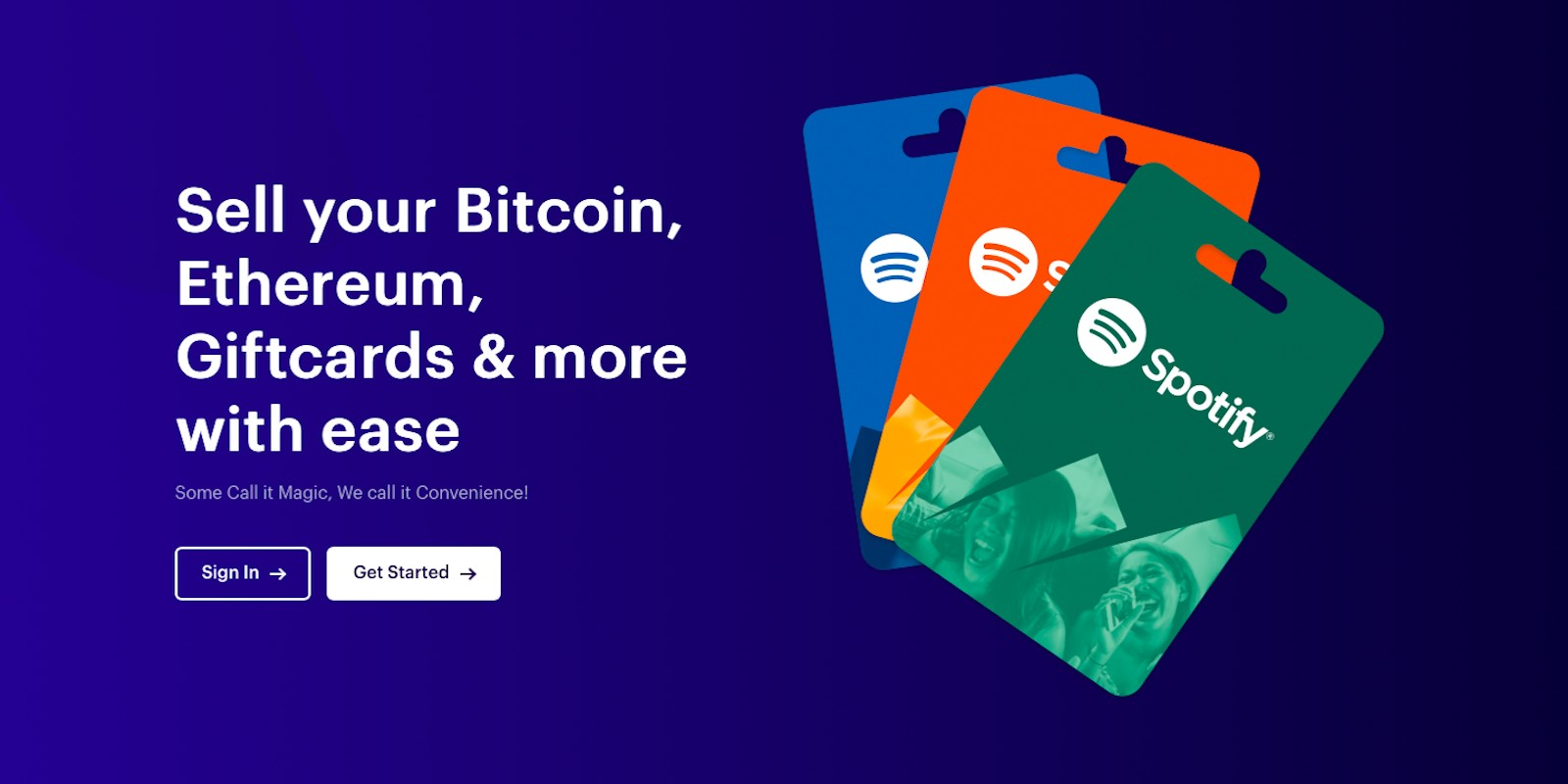 Giftworld - Giftcard And Bitcoin Trading Platform