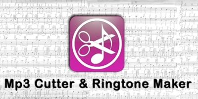 MP3 Cutter and Ringtone Maker - Android App
