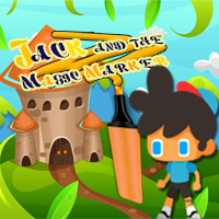 Jack And Magic Marker - Unity Game