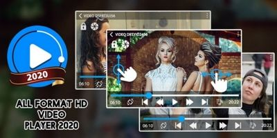 All Format HD Video Player 2020 - Android App