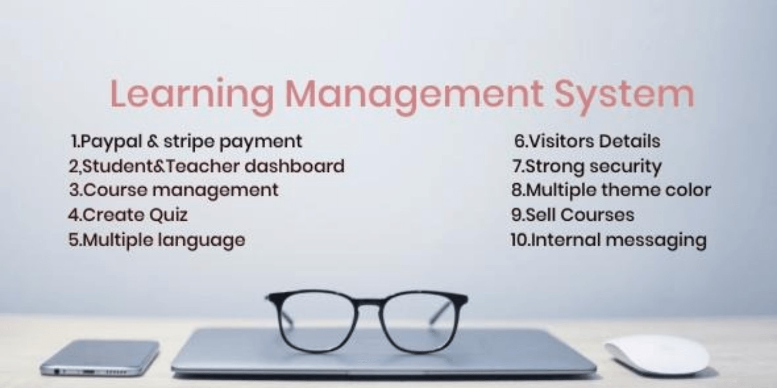 LearningPoint Learning Management System