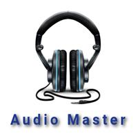 Audio Master PHP Script