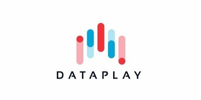 Data Play Logo