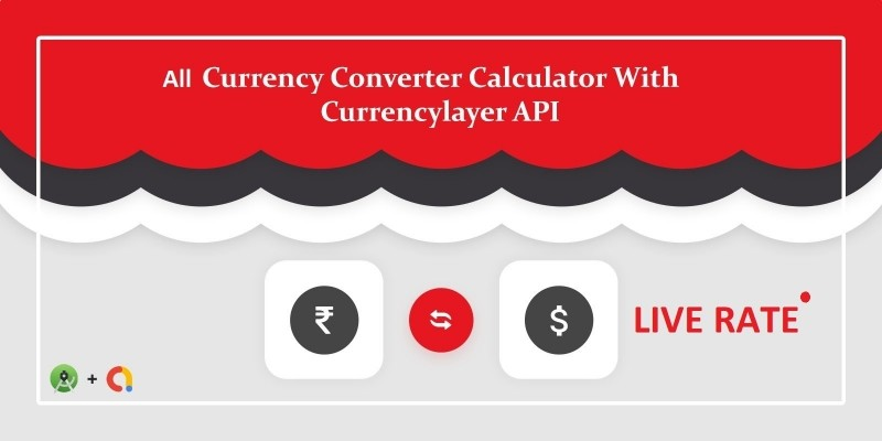 All Currency Converter Calculator - Android Source