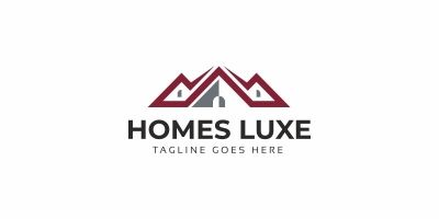 House Luxury Logo